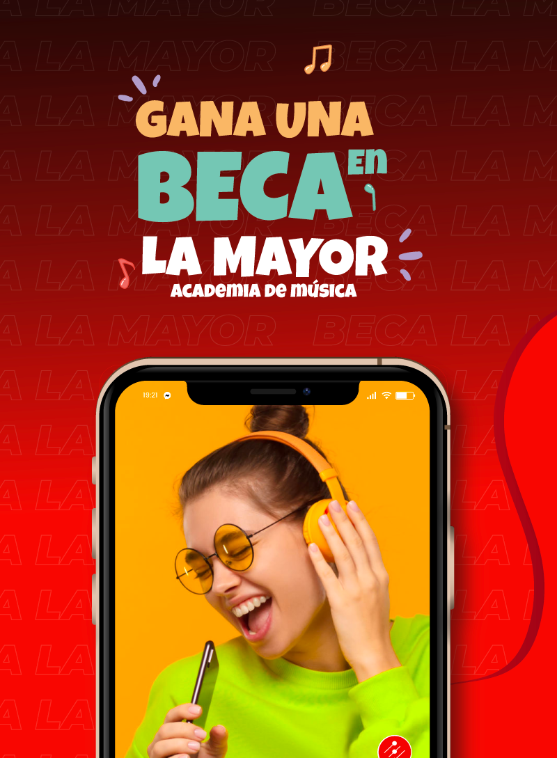academia de música La Mayor